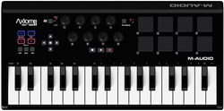 Imagem de Teclado MIDI M-AUDIO Axiom AIR Mini 32