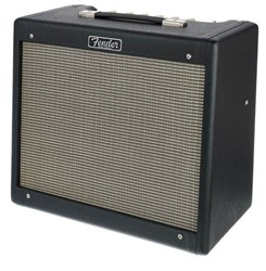 Imagem de Amplificador Fender Blues Junior IV Black