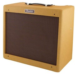Imagem de Amplificador Fender Blues Junior Lacquered Tweed