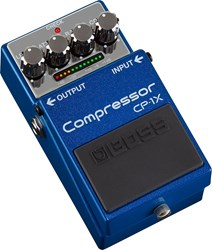 Imagem de Pedal Boss Compression Sustainer CP-1X