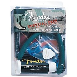 Imagem de Fender Acoustic Maintenance Pack 099-0507-000