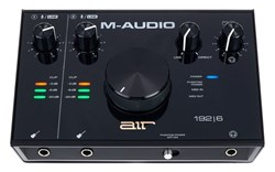 Imagem de Interface de Áudio M-Audio AIR 192|6