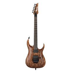 Imagem de Guitarra Elétrica Ibanez RGA60AL-ABL Axion Label Antique Brown Stained Low Gloss